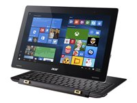 "Acer Aspire Switch 12 S SW7-272-M5S2 - Tablet - with keyboard dock - Core m3 6Y30 / 900 MHz - Win 10 Home 64-bit - 4 GB RAM - 128 GB SSD - 12.5"" IPS touchscreen 1920 x 1080 (Full HD) - HD Graphics 515 - Wi-Fi - cooper brown"