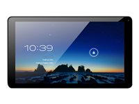 "Supersonic SC-1010JBBT - Tablet - Android 4.4 (KitKat) - 8 GB - 10.1"" (1024 x 600) - microSD slot"