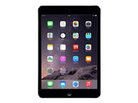 Apple iPad mini, iPad mini with Retina display Wi-Fi 32GB Space