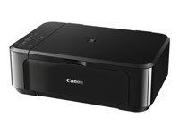 Canon PIXMA MG3650 Multifunktionsprinter farve blækprinter