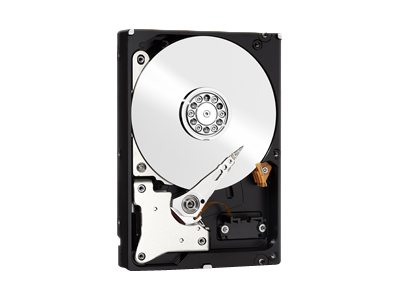WD Desktop Performance WDBSLA0020HNC