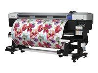 """Epson SureColor F7200 - 64"""" large-format printer - color"""