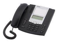 Mitel 6753 - VoIP phone - SIP, RTCP, RTP, SRTP