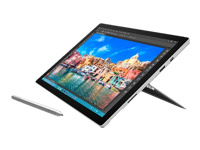 Microsoft Surface Pro 4 Tablet Core i5 6300U / 2.4 GHz