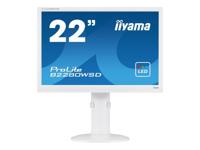 Iiyama ProLite LCD B2280WSD-W1