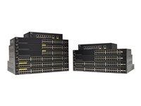 Cisco SF350-24MP