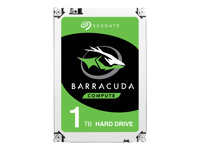 Seagate Guardian BarraCuda ST1000LM048 - Hard drive - 1 TB