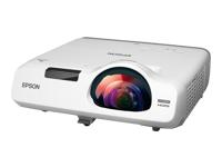 Epson PowerLite 525W