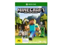 Minecraft Xbox One BD-ROM Flersproget nordiske