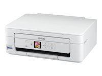 Epson Expression Home XP-345 Multifunktionsprinter farve blækprinter