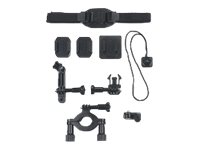 Toshiba, Camileo X-SPORTS Accessory Pack