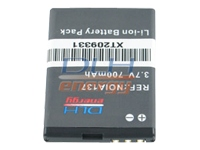 DLH Energy Batteries compatibles NOIA137