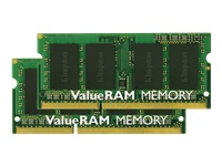 Kingston DDR3 KVR16S11K2/16