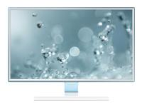 Samsung S�rie S LS24E391HL/EN