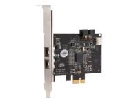 HP - adaptateur FireWire - 3 ports