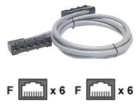 APC Cable Management DDCC5E-019