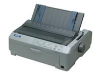 Epson FX 890 - imprimante - monochrome - matricielle