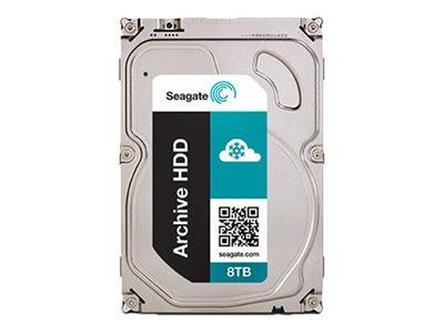 Disco duro interno Seagate Archive HDD 8TB