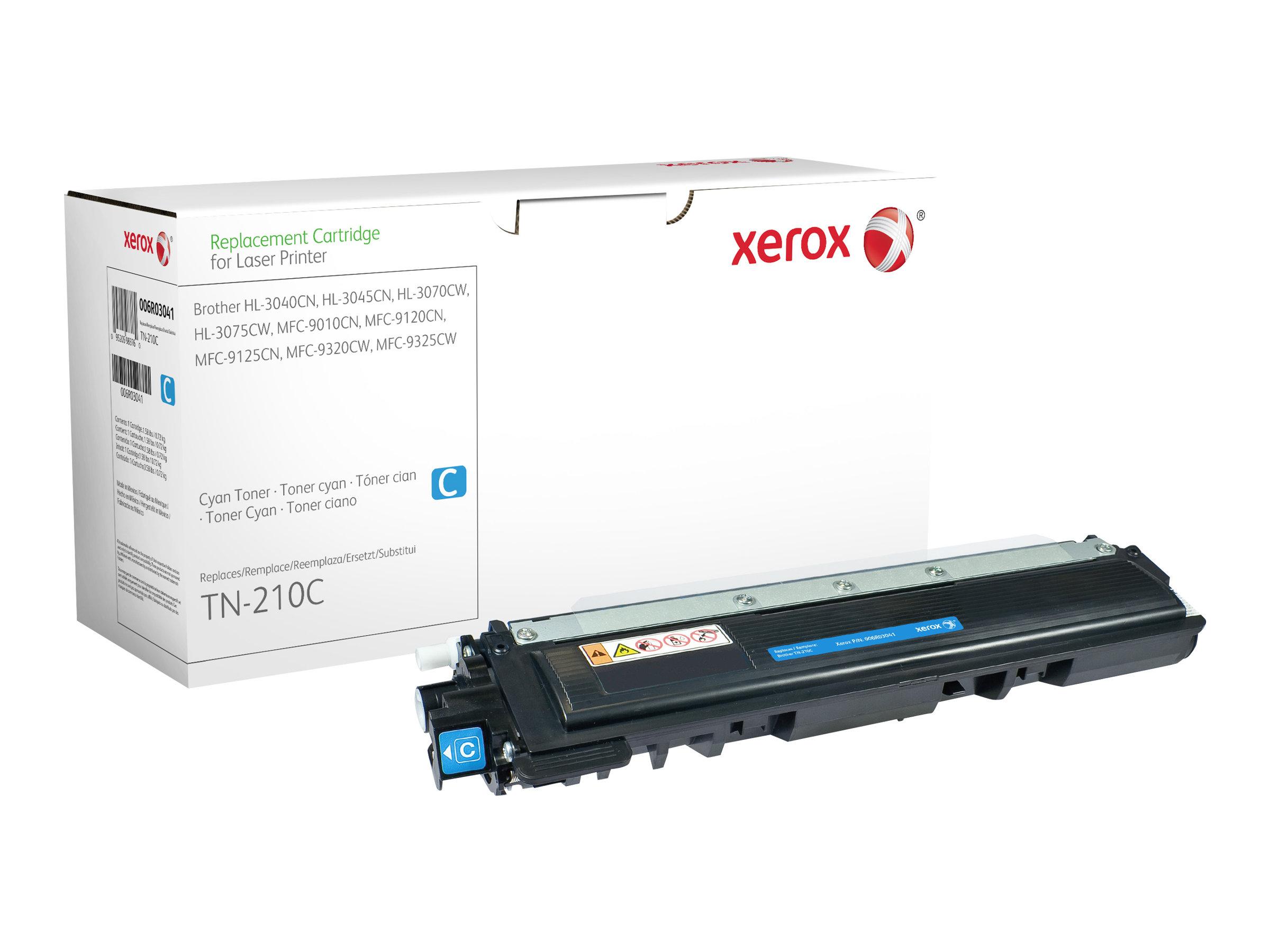 Xerox - cyan - cartouche de toner (alternative pour: Brother TN230C)