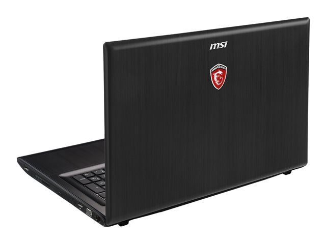 MSI GP70 2PE 258BE Leopard