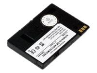 MicroBattery MicroBattery MBP-SIE1007
