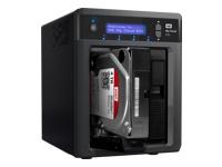 Western-Digital Options WDBWWD0080KBK-EESN