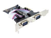 Delock PCI Express Card > 4 x Serial, Delock PCI Express Card >