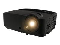 InFocus IN118HDxc DLP-projektor bærbar 3D 3200 lumen