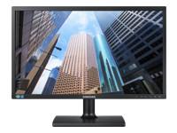 Samsung Ecran LED  LS22E20KBS/EN