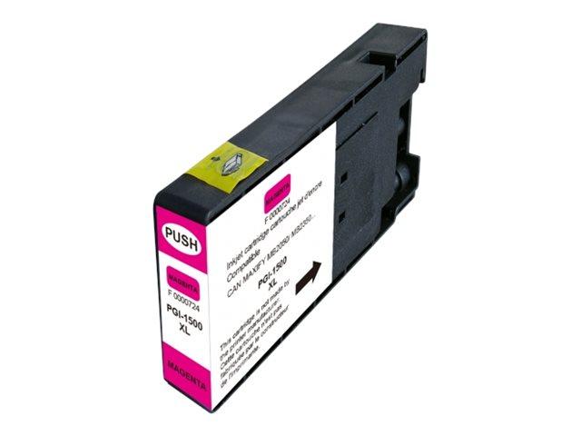 UPrint C-1500XLM - magenta - cartouche d'encre (équivalent à : Canon PGI-1500XL M)