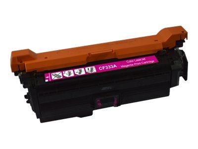 UPrint H.654AM - magenta - remanufacturé - cartouche de toner (alternative for: HP 654A)