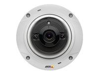 AXIS M3024-LVE Network Camera - caméra de surveillance réseau