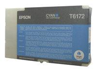 T617 ink cyan pro Business Inkjet B500DN blistr