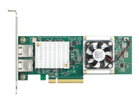 D-Link DXE-820T Netværksadapter PCIe 2.0 x8 / PCIe x16 10GBase-T x 2