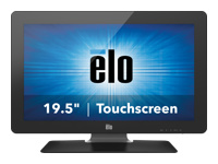 Elo Desktop Touchmonitors 2201L iTouch - écran LED - 22""