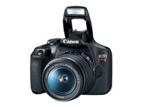 Canon EOS Rebel T7 - Cámara digital - SLR