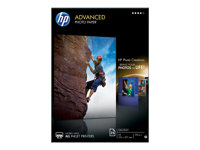 HP  Advanced Glossy Photo PaperQ5456A