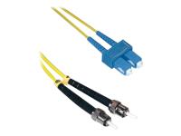 MCL Samar Fibre optique et accessoires FJOS2/SCST-3M