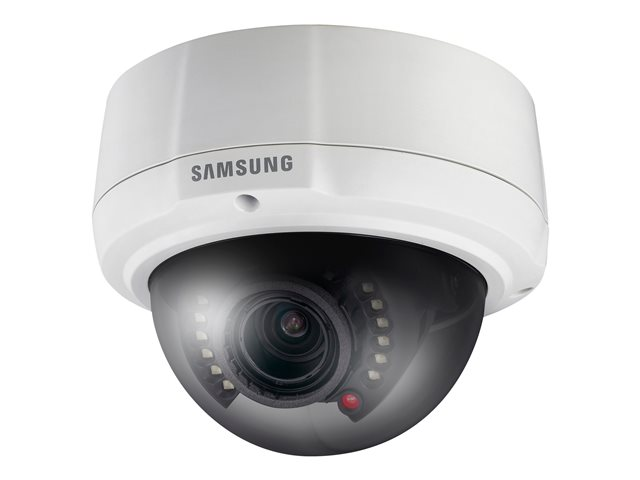 Image of Samsung Techwin SCV-2081RP - CCTV camera