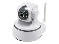 MCL Samar Kits de sécurité IP-CAMD624AWHD