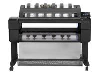 HP DesignJet T1500 ePrinter - imprimante grand format - couleur - jet d'encre