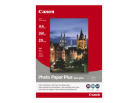 CANON  Photo Paper Plus SG-2011686B026