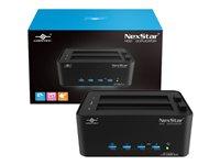 Vantec NexStar HDD Duplicator NST-DP100S3
