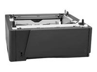 HP bac d'alimentation - 500 feuilles