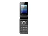Echo Clap Plus - noir - 32 Mo - GSM - téléphone mobile