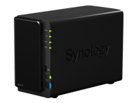 Synology Nas SY-DS216+II-4T