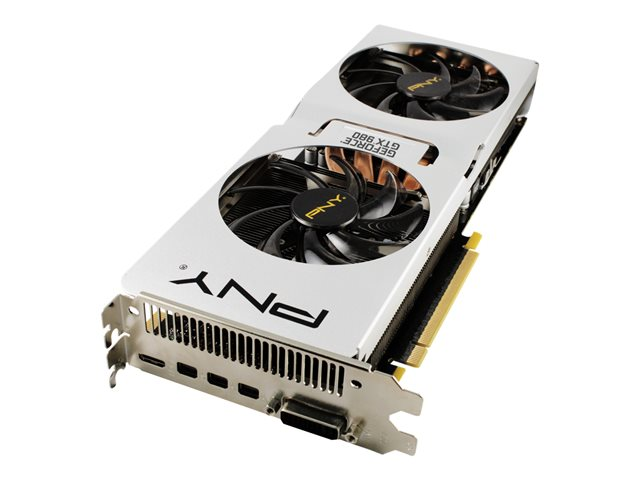 PNY XLR8 GeForce GTX 980 Pure Performance