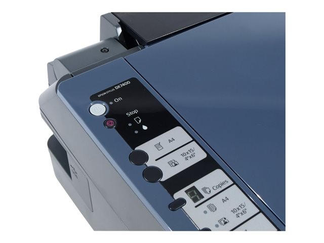 manual for epson dx7400 free download programs