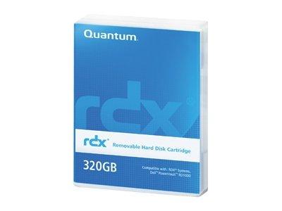 Quantum RDX