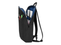 HP Prelude - Notebook carrying backpack - 15.6